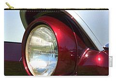 Ranch Wagon Headlight Carry-all Pouch