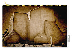 Ranchos Church Xx Carry-all Pouch