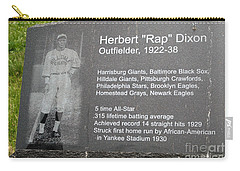 Rap Dixon Carry-all Pouch