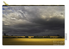 Rapefield Under Dark Sky Carry-all Pouch