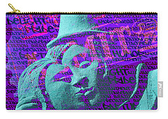 Rapture Carry-all Pouch by Richard Farrington