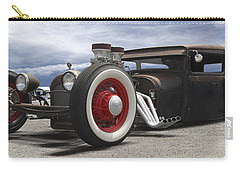 Street Rods Carry-all Pouches
