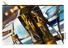 Ready For Drinks Carry-all Pouch