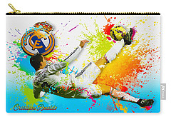 Real Madrid - Cr Carry-all Pouch