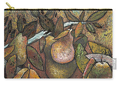 'recognized By It's Fruit' Carry-all Pouch