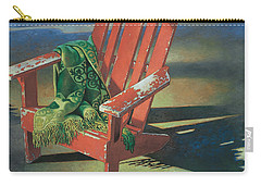 Rustic Furniture Carry-All Pouches