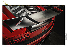 Red Bull Carry-all Pouch