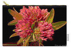 Red Clover 1 Carry-all Pouch