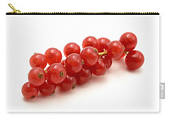 Red Currant Carry-all Pouch by Fabrizio Troiani