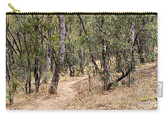 Red Hill Trail Carry-all Pouch