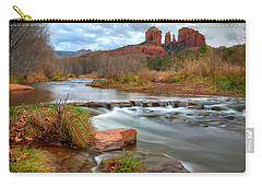 Smith Rock Carry-all Pouches