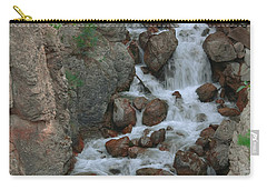 Red Rock Falls Carry-all Pouch