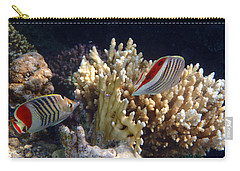Red Sea Beauty 2 Carry-all Pouch