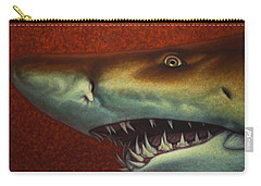 Red Sea Shark Carry-all Pouch