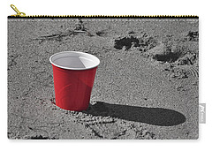 Red Solo Cup Carry-all Pouch