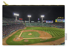 Red Sox Vs Yankees Fenway Park Carry-all Pouch