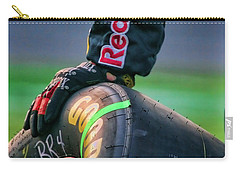 Redbull Good Year By Diana Sainz Carry-all Pouch
