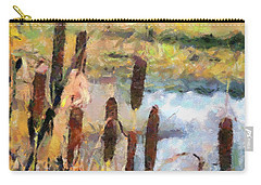 Reedmace Carry-all Pouch