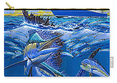 Reef Sail Off00151 Carry-all Pouch