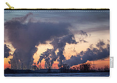 Flint Hills Resources Pine Bend Refinery Carry-all Pouch