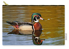 Reflecting Nature's Beauty Carry-all Pouch