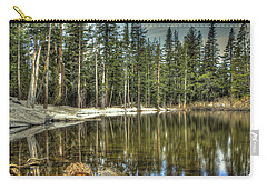 reflecting pond Carson Spur Carry-all Pouch