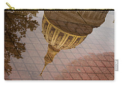 reflection of WV Carry-all Pouch