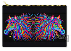 Reflections Carry-all Pouch by Nick Gustafson