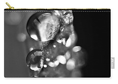 Reflective Rain Carry-all Pouch by Cheryl Baxter