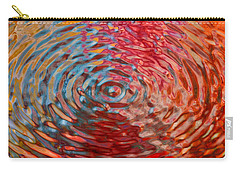Refraction Abstraction Carry-all Pouch