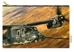 Refueling Carry-all Pouch