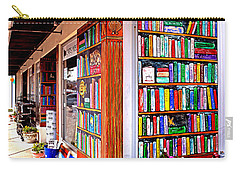 Rehoboth Beach Browseabout Books Carry-all Pouch
