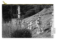 Religious Statues Carry-all Pouch
