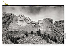 Remarkable Rushmore Carry-all Pouch