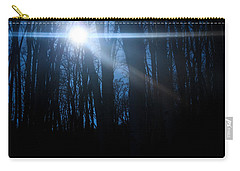 Remember Hope Carry-all Pouch