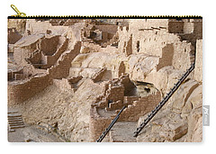 Remnants Of Civilization Carry-all Pouch