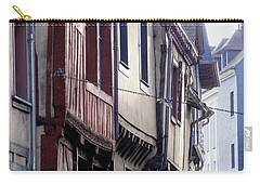 Rennes France 2 Carry-all Pouch