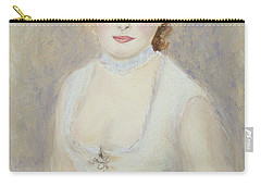 Renoir's Lady Carry-all Pouch