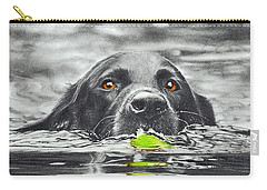 Reservoir Dog Carry-all Pouch