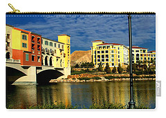 Resort In Henderson Nevada Carry-all Pouch