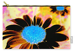 Retro Daisy Carry-all Pouch