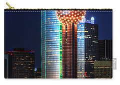 Reunion Tower Carry-all Pouch