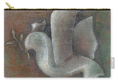 'revealing Hope' Carry-all Pouch