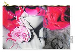 ' Rhianna ' Carry-all Pouch by Christian Chapman Art
