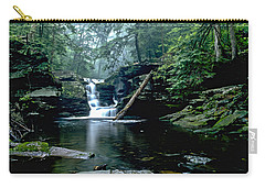 Ricketts Glen Falls 016 Carry-all Pouch