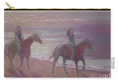 Riding Carry-all Pouch by Mary Hubley