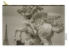 Riding Pegasis Carry-all Pouch