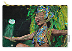 Rio Dancer I A Carry-all Pouch
