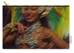 Rio Dancer IIi A Carry-all Pouch