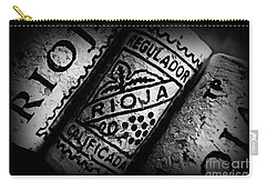 Rioja Carry-all Pouch
